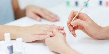 Dłonie - Manicure